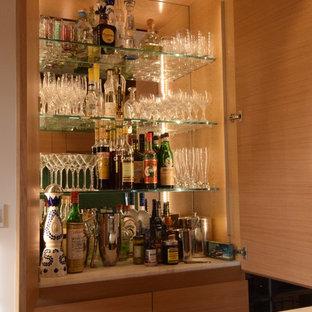 Real Estate NY City Executives kitchen