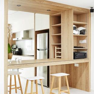 75 Most Popular Scandinavian Home Bar Design Ideas For