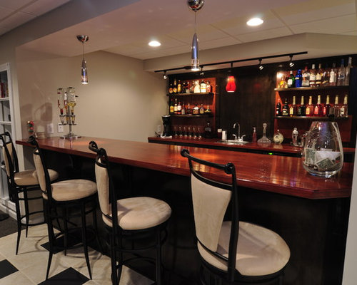 Commercial Bar Ideas, Pictures, Remodel And Decor