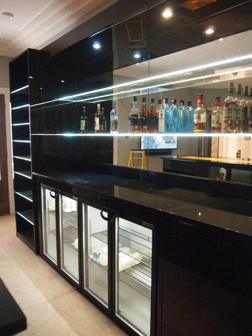 Residential bar in virginia water - Residential bars ...