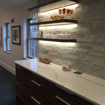 Rockleigh Renovation