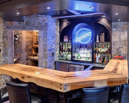 Stunning Ideas For Bar Tops Ideas 3d House Designs Veerleus