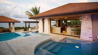 Samsara Villa in Turks & Caicos