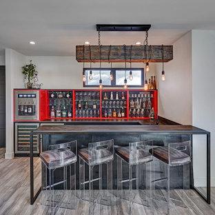 Serrano Luxury Drink Bar