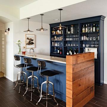 Sherwood Custom Home - Ironwood Acres