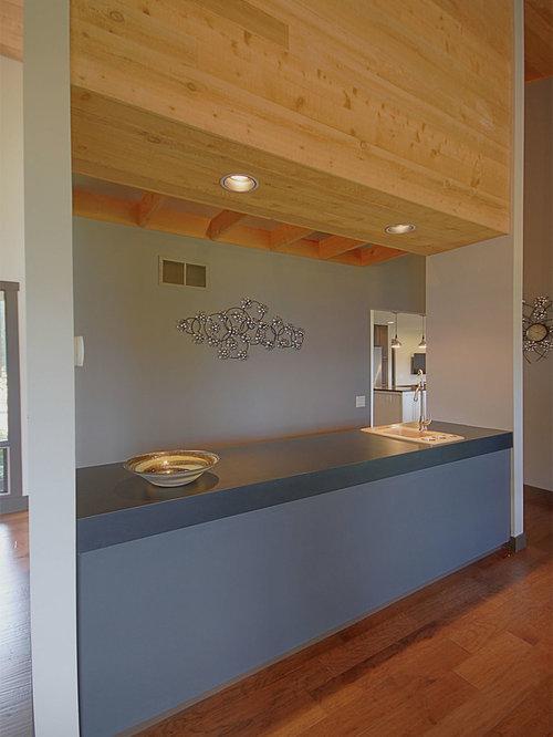 Floor to ceiling wall headboard home bar design ideas - Floor to ceiling headboard ...