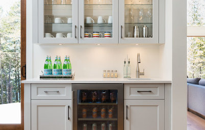 Trending Now: Houzzers Raise a Glass to 15 New Home Bars