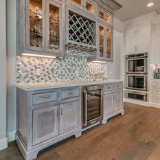 25 Best Farmhouse L Shaped Wet Bar Ideas Remodeling Pictures