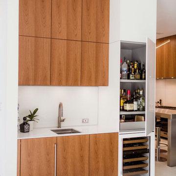 Southlake Modern Full Home Remodel // Yale Drive
