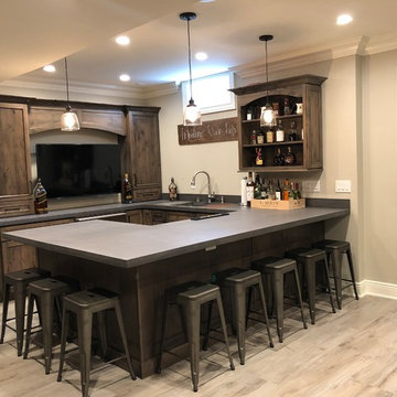 Special Additions - Home Bar