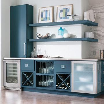 Spotlight:  Decora Cabinetry
