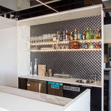 St Kilda Kitchen, Bar & Laundry