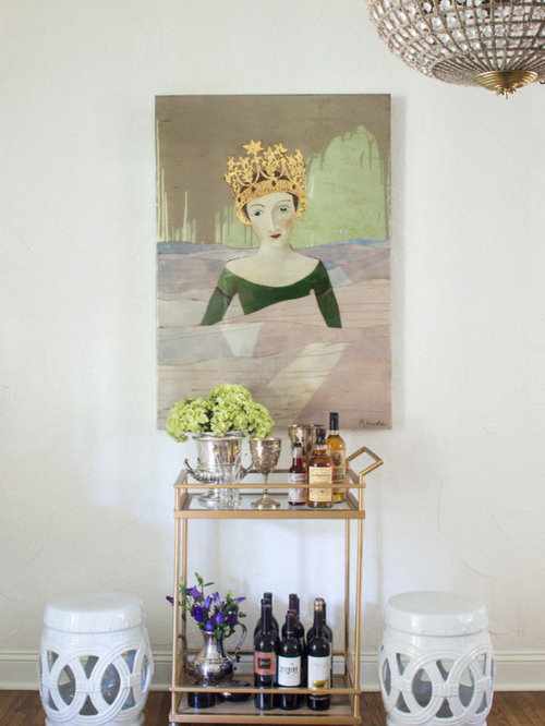 petit bar de salon romantique photos et id es d co de bars de salon. Black Bedroom Furniture Sets. Home Design Ideas