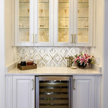 """Stunning Kitchen and Whole House Remodel - from """"Outdated"""" to """"Gorgeous""""!"""