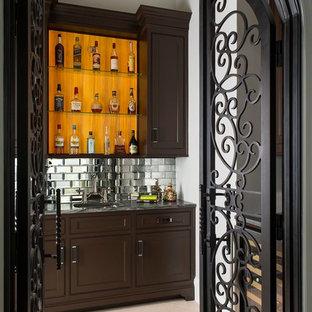 Stylish Comfort: Bar