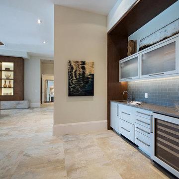 "Talis Park Estate Home ""Sinatra Model"""