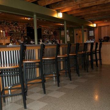 Tavern Renovation