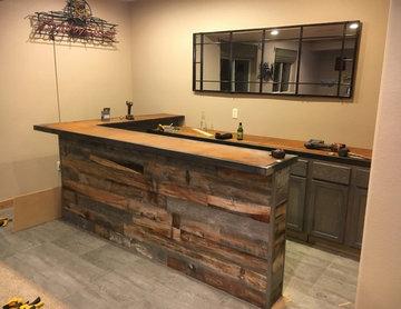 Terhegans Basement Bar