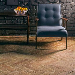 Terra-Cotta Flooring