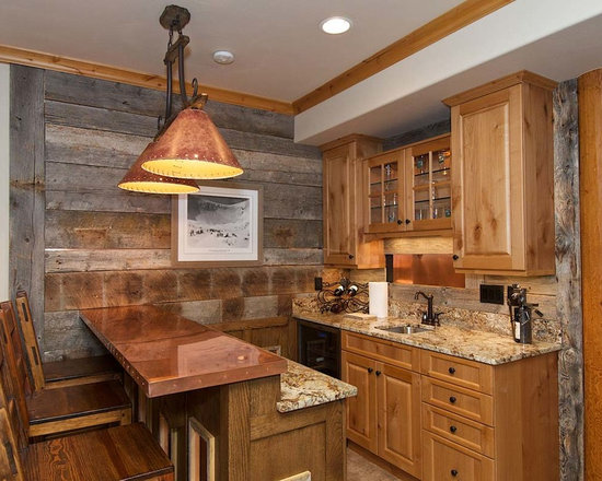 home bar design ideas, remodels & photos