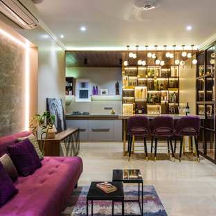 The Parisian style home at BKC