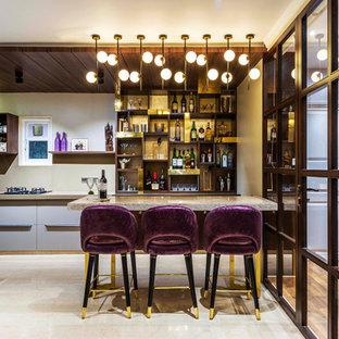 The Parisian style home at BKC
