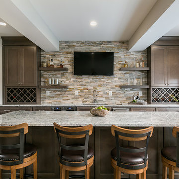 The Perfect Bar For a Gathering