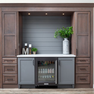 75 Beautiful Home Bar Pictures Ideas January 2021 Houzz