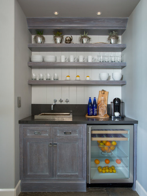 Converted Wet Bar Home Design Ideas Pictures Remodel And