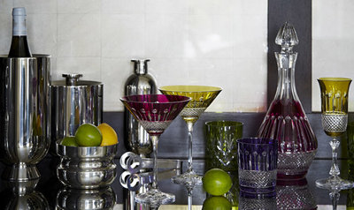 Trendy Hjemmebar by LuxDeco