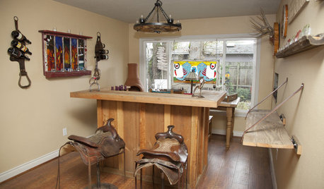 Horseplay: 17 Rooms That Win the Cup