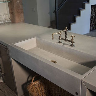 Various Countertop Projects