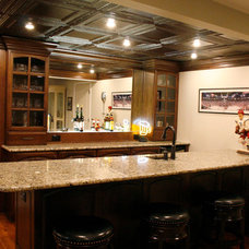Contemporary  by Kopke Remodeling & Design