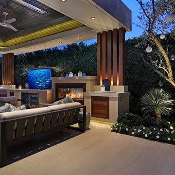 Villa Park - Modern Renovation