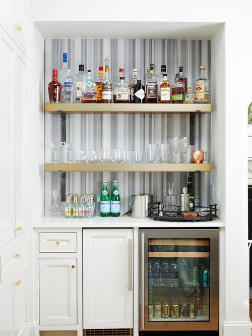 Mini Bar Ideas | Houzz