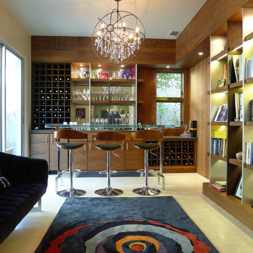 Home Bar Design Ideas Houzz: Best Built In Home Bar Design Ideas & Remodel Pictures