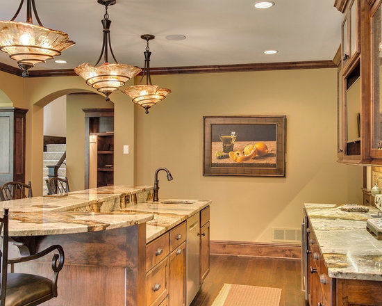 Tyler Taupe Dining Room