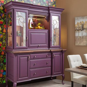 Wellborn Cabinet Estate Series