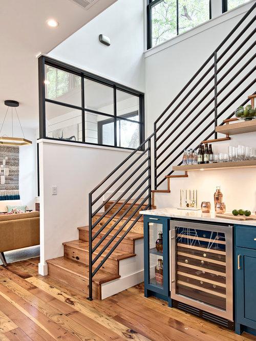 Home Bar Design Ideas, Remodels & Photos