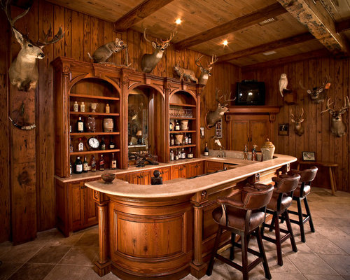 Manly Room Home Design Ideas, Pictures, Remodel and Decor