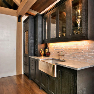 75 Most Por Rustic Wet Bar with Soapstone Countertops Design ... Soapstone Countertops Greenville Sc on gray limestone countertops, copper countertops, concrete countertops, black countertops, butcher block countertops, granite countertops, obsidian countertops, paperstone countertops, agate countertops, hanstone countertops, silestone countertops, kitchen countertops, quartz countertops, stone countertops, bamboo countertops, metal countertops, marble countertops, slate countertops, corian countertops, solid surface countertops,