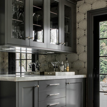 Wet Bar/Butlers Pantry