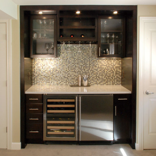 15+ Best Carpeted Wet Bar Ideas | Houzz