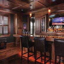 Bars & Wine Racks