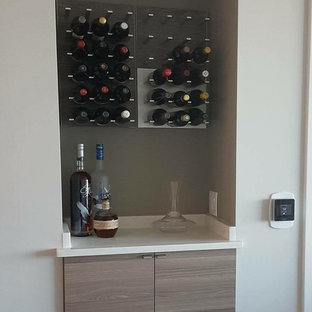 Wine racks for the stylish modern home