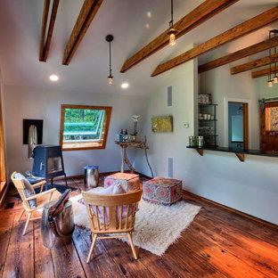 Writer's Studio Barn