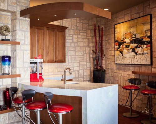Home Bar Ideas & Design Photos | Houzz