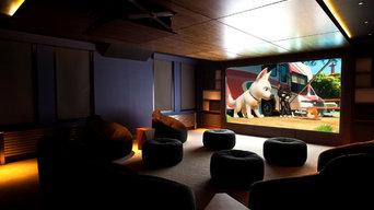 Aberdeen Cinema