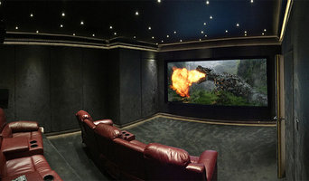 Award Winning Cinema Room