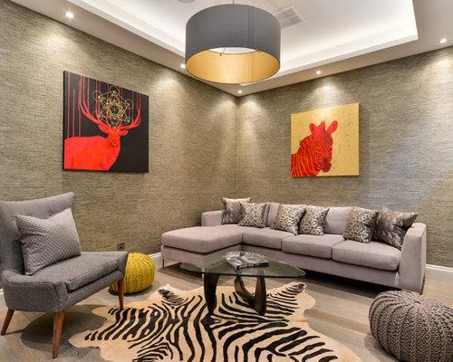 Home Cinema Design Ideas, Decor & Inspiration